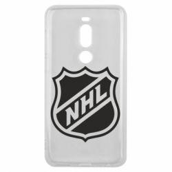 Чехол для Meizu V8 Pro NHL - FatLine