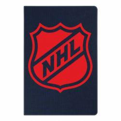 Блокнот А5 NHL - FatLine