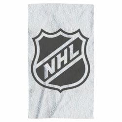 Полотенце NHL - FatLine