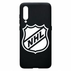 Чехол для Xiaomi Mi9 NHL