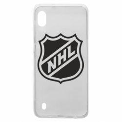Чохол для Samsung A10 NHL