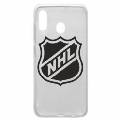 Чохол для Samsung A20 NHL