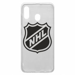Чохол для Samsung A30 NHL