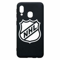 Чохол для Samsung A40 NHL