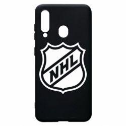 Чохол для Samsung A60 NHL