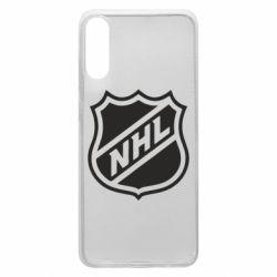 Чохол для Samsung A70 NHL