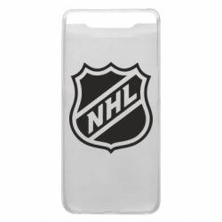 Чохол для Samsung A80 NHL