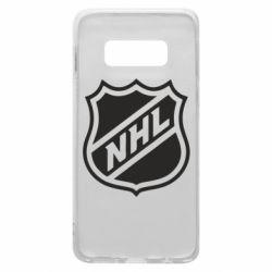 Чехол для Samsung S10e NHL