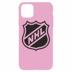 Чехол для iPhone 11 NHL