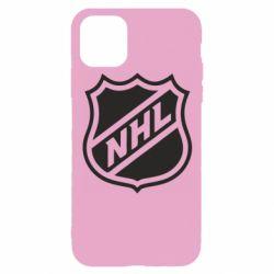 Чохол для iPhone 11 Pro NHL