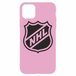 Чохол для iPhone 11 Pro Max NHL
