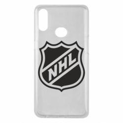 Чохол для Samsung A10s NHL