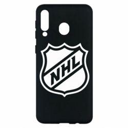 Чохол для Samsung M30 NHL