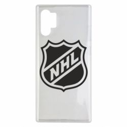 Чехол для Samsung Note 10 Plus NHL