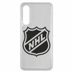Чехол для Xiaomi Mi9 SE NHL