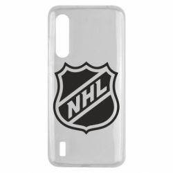 Чехол для Xiaomi Mi9 Lite NHL