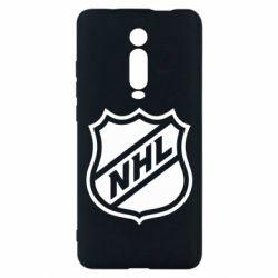 Чехол для Xiaomi Mi9T NHL