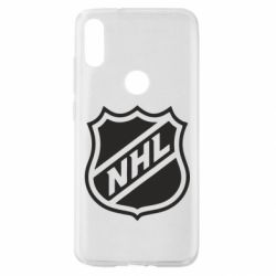 Чехол для Xiaomi Mi Play NHL