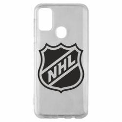 Чохол для Samsung M30s NHL