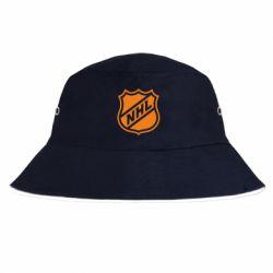 Панама NHL