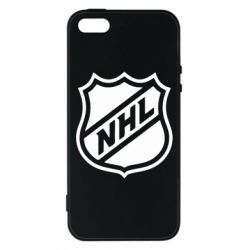 Чехол для iPhone5/5S/SE NHL