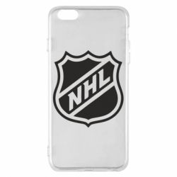 Чехол для iPhone 6 Plus/6S Plus NHL