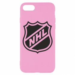 Чехол для iPhone 7 NHL