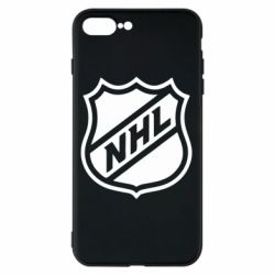 Чехол для iPhone 7 Plus NHL