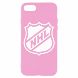 Чехол для iPhone 8 NHL