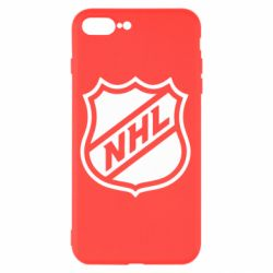 Чехол для iPhone 8 Plus NHL
