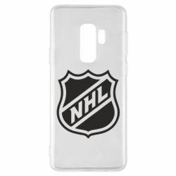 Чехол для Samsung S9+ NHL - FatLine