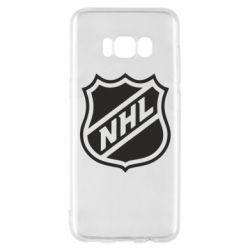 Чехол для Samsung S8 NHL - FatLine