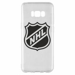 Чехол для Samsung S8+ NHL - FatLine