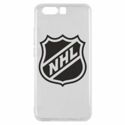 Чехол для Huawei P10 NHL - FatLine