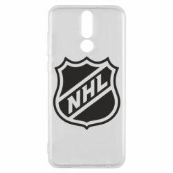 Чехол для Huawei Mate 10 Lite NHL - FatLine