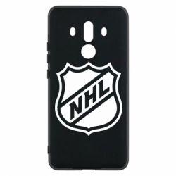 Чехол для Huawei Mate 10 Pro NHL - FatLine