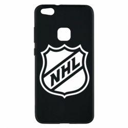 Чехол для Huawei P10 Lite NHL - FatLine