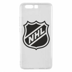 Чехол для Huawei P10 Plus NHL - FatLine
