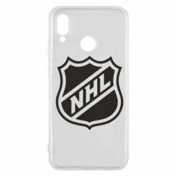 Чехол для Huawei P20 Lite NHL - FatLine