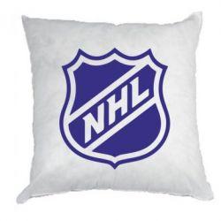 Подушка NHL - FatLine