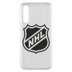 Чехол для Huawei P20 Pro NHL - FatLine