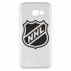 Чехол для Samsung A5 2017 NHL - FatLine