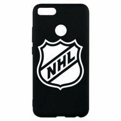 Чехол для Xiaomi Mi A1 NHL - FatLine