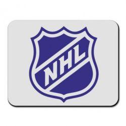 Коврик для мыши NHL - FatLine