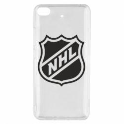 Чехол для Xiaomi Mi 5s NHL - FatLine