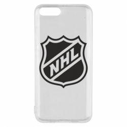 Чехол для Xiaomi Mi6 NHL - FatLine