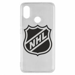 Чехол для Xiaomi Mi8 NHL - FatLine