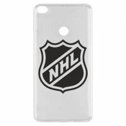 Чехол для Xiaomi Mi Max 2 NHL - FatLine