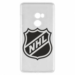 Чехол для Xiaomi Mi Mix 2 NHL - FatLine