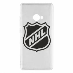Чехол для Xiaomi Mi Note 2 NHL - FatLine